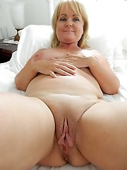 Mature females love a big cock so much