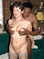 Passionate mature whores in perfect shape